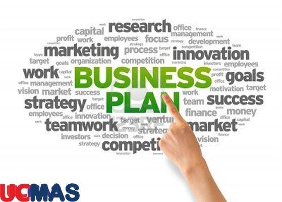 Kế hoạch kinh doanh giáo dục