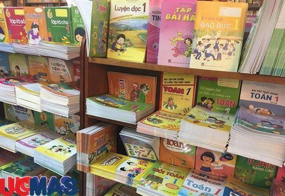 Sách dạy toán tư duy