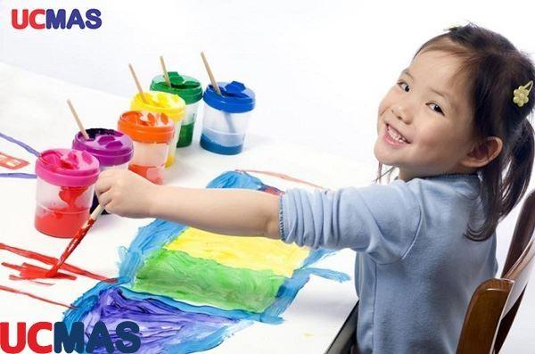 Toán tư duy cho trẻ 3 tuổi