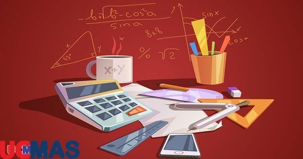 Đi học toán tư duy