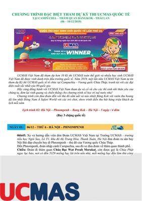 Chương trình Tour Campuchia - Thái Lan 5 ngày