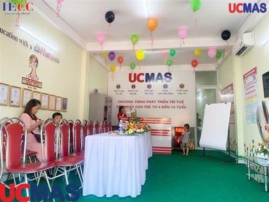 Khai trương trung tâm UCMAS Nam Phước - Quảng Nam