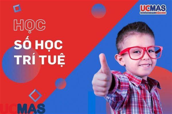 Giúp trẻ nâng cao tinh thần học tập cùng UCMAS!