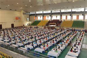 15.04.2012 - Kỳ thi cấp chứng chỉ Quốc tế UCMAS lần thứ 4