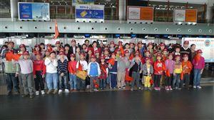 04.12.2011 - Kỳ thi HSG Quốc tế UCMAS lần thứ 17