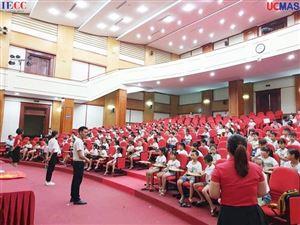 (30.06.2019) Cuộc thi HSG TT Thị Trấn Thường Tín