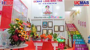 [27/10/2019] Khai trương UCMAS Long Bình Tân - Đồng Nai