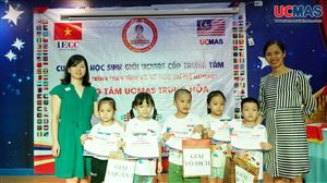 [30.06.2019] Cuộc thi HSG Trung Tâm Trung Hòa